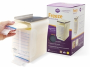 Freeze - Breast Milk Storage System