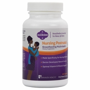 Nursing Postnatal Breastfeeding Multivitamin
