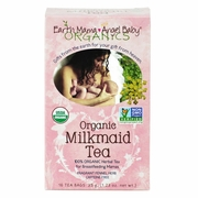 Organic Milkmaid Tea for Breastfeeding