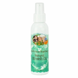 Organic Natural Stretch Oil
