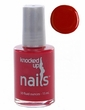 Red-E or Not, Here Comes Baby! Nail Polish