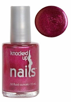 Rock-a-bye Radiance Nail Polish
