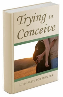 Trying to Conceive eBook: Checklist for Success