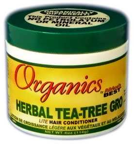 Africa's Best Organics HERBAL TEA-TREE GRO 4 oz