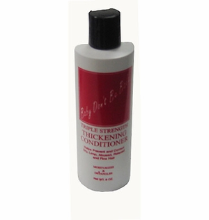 Baby Don't Be Bald TRIPLE STRENGTH Thickening Conditioner 8oz