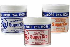 BB SUPER GRO Conditioner 6 oz