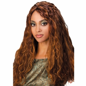 Bobbi Boss Indiremi Virgin Remy Human Hair Weave MALAYSIAN WAVE 18 Inch - Click to enlarge