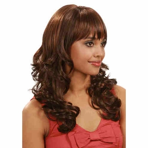 Bobbi Boss Premium Synthetic Half Wig MTQ55 Spika [D]