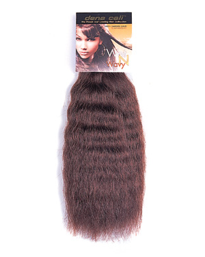 Bobbi Boss Wet N Wavy Human Hair Bulk 14 Inch