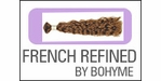 Bohyme Gold FRENCH REFINED Weave 12 - 22 Inch