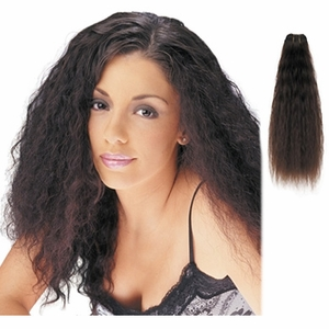 Chade Human Hair WET & WAVY (Super) Weave 10 14 Inch