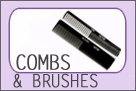 Combs | Brushes
