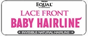 Equal Baby Hairline Lace Wigs