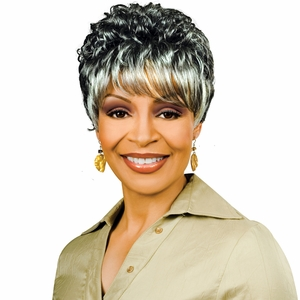 Foxy Silver Wig Virginia - Click to enlarge