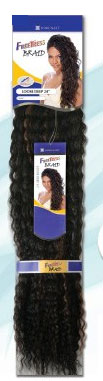 Freetress Braid/Bulk Appeal 24 Inch