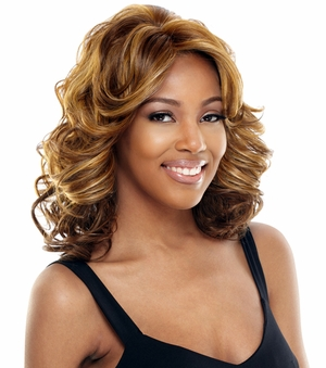 Freetress Equal Wig QUEEN - Click to enlarge