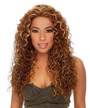 Freetress Equal Lace Front Wig Natural Hairline LEONA (Futura)