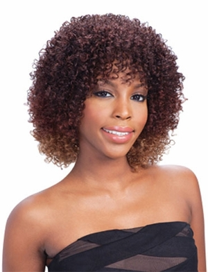 Freetress Equal Lace Front Wig NENE - Click to enlarge