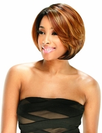 Freetress Equal Lace Front Wig ASHLY (Deep Invisible Part)