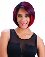 Freetress Equal Wig BLACK JACK  (Deep Invisible L-Part)