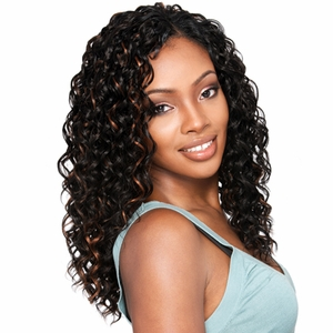 Freetress Weave ESSEN CURL 14 Inch