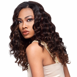 Sensationnel Goddess Select 100% Remi Human Hair Euro Body Weave 10S Inch