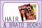 Hair & Braid Books