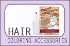 Hair Coloring Accessories