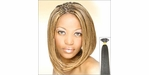 Janet Collection HUMAN HAIR BULK Extensions