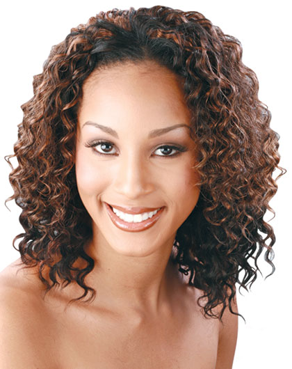 Janet Collection Human Hair Weave 94