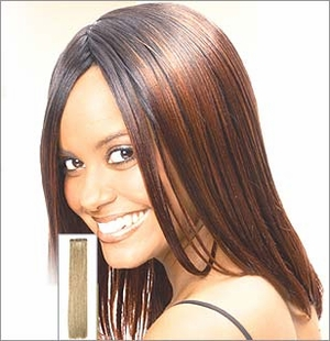 Janet Collection 100% Human Hair Weave ST/W 30 Inch