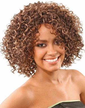 Janet Collection Wig Sassy - Click to enlarge