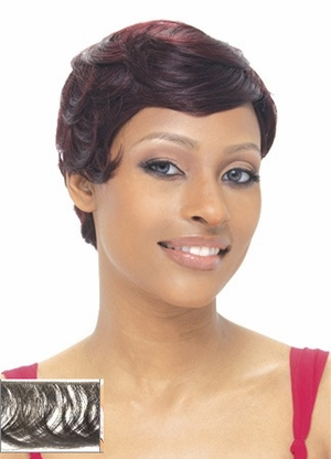 Janet Collection Human Hair Weave WEFT (28 pcs.)
