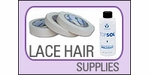 Lace Hair/Wigs Supplies