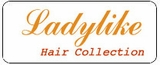 Ladylike Fusion or Ladylike Human Hair
