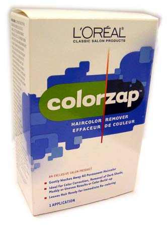 Loreal Hair Color, Developers & Treatment
