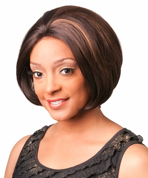 New Born Free Magic Handmade Whole Lace Wig ML74