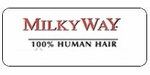 Milky Way Human Hair Weaving