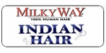 MilkyWay Indian Hair Human Hair Weaving