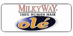 MilkyWay Ole Human Hair Weaving