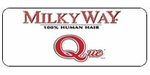 MilkyWay Que Human Hair Weaving