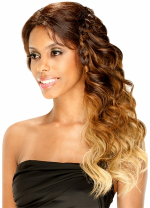 Model Model Braided Lace Front Wig Lbf07 PRETTA - Click to enlarge
