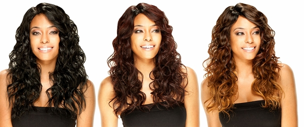 Model Model Deep Invisible Part Wig MOCHA