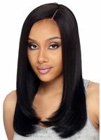 Model Model Dreamweaver INVISIBLE PART CLOSURE Human Hair 10 Inch