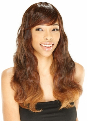 Model Model Equal Premium Wig NINA - Click to enlarge