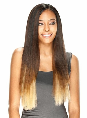 Model Model Invisible Part Lace Wig YURI - Click to enlarge