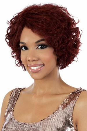 Motown Tress Singapore Remy 100% Human Hair HSR HANA - Click to enlarge