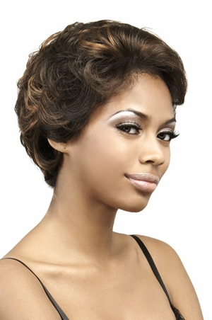 Motown Tress Hand Tied Lace Front Wig LFH IRIS - Click to enlarge