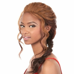 Motown Tress Lace Front Wig LFE JULIAN - Click to enlarge