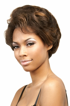 Motown Tress Lace Front Wig LFH DAHLIA - Click to enlarge